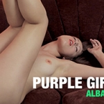 Video: Alba O - Purple Gift
