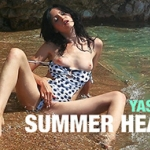 Video: Yasmi - Summer Heat