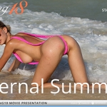 Video: Delilah G - Eternal Summer