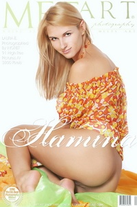 "LAURA E: ""HAMINA"" BY INGRET"
