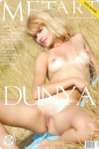 "DUNYA A: ""PRESENTING"" BY ANDRE LE FAVORI"