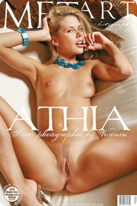 "SINDI A: ""ATHIA"" BY VORONIN"