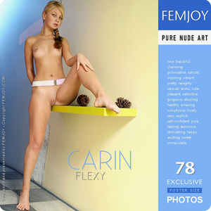 Carin - Flexy