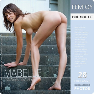Mabelle - Classic Beauty
