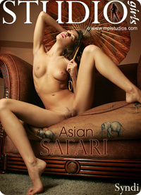 Syndi - Asian Safari