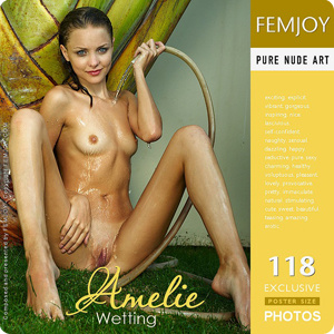 Amelie – Wetting