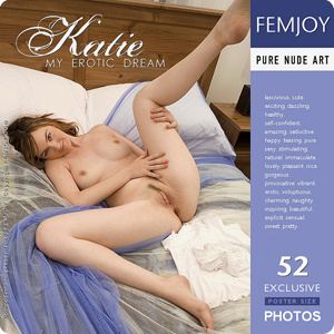 Katie – My Erotic Dream