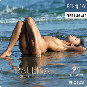 Paulina – Dirty