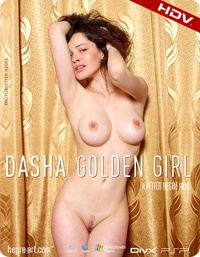 Dasha – Golden Girl