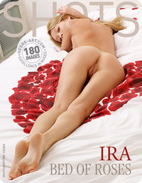 Ira – Bed of Roses