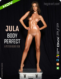 Jula - Body Perfect