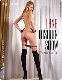 Lana – Fashion Show