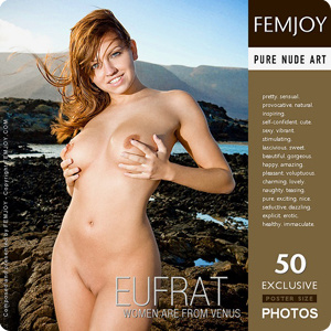 Eufrat - Women Are From Venus