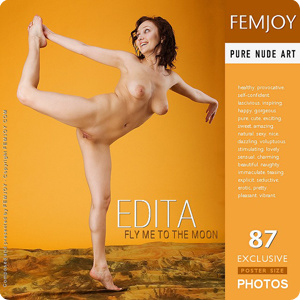 Edita – Fly me to The Moon
