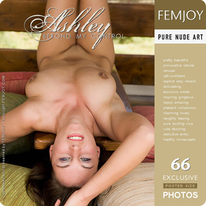 Ashley – Beyond my Control