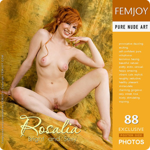 Rosalia – Bright And Sexy