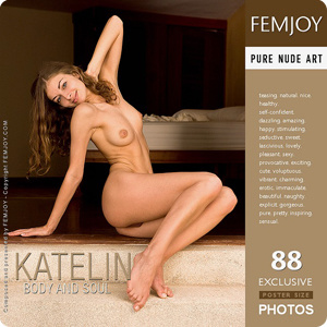 Katelin – Body And Soul