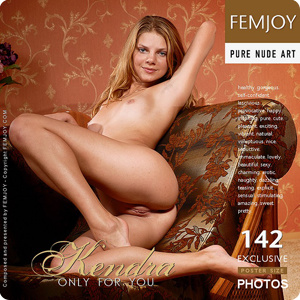 Kendra – Only For You