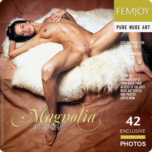 Magnolia – So Lonely