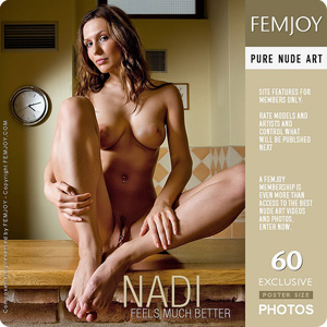 Nadi – Feels Much Better
