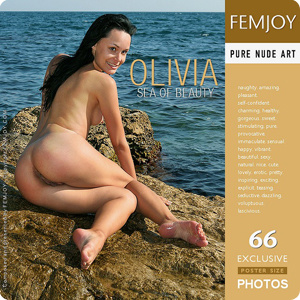 Olivia – Sea Of Beauty