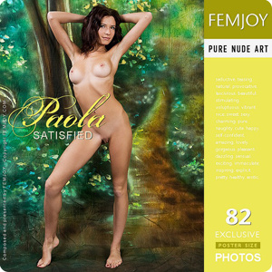 Paola – Satisfied