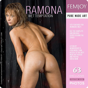 Ramona – Wet Temptation