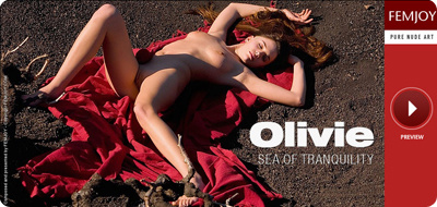Video: Olivie – Sea of Tranquility