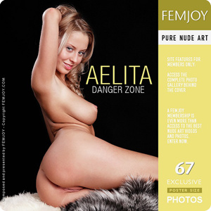 Aelita – Danger Zone