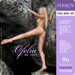 Ofelia – Let Me Help You