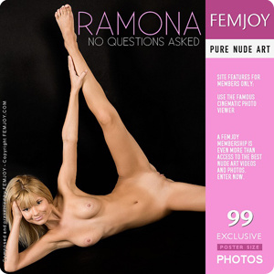 Ramona - No Questions Asked