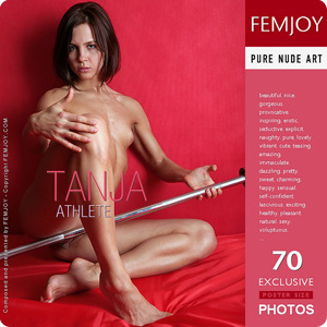 Tanja – Athlete
