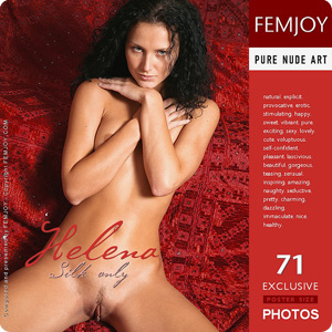 Helena – Silk Only