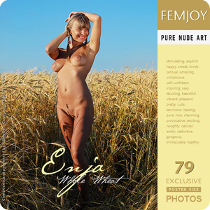 Enja – Whole Wheat