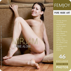 Mirjam – Home Alone