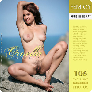 Ornella - On the Rocks