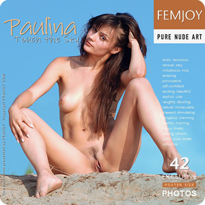 Paulina - Touch the Sky