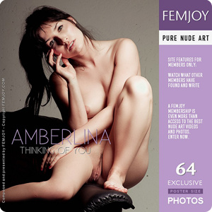 Amberlina – Thinking Of You
