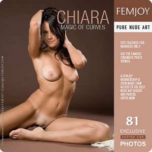 Chiara – Magic Of Curves