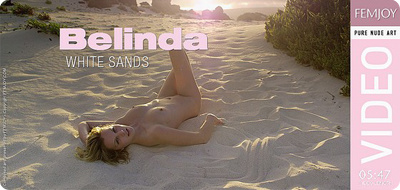 Video: Belinda – White Sands
