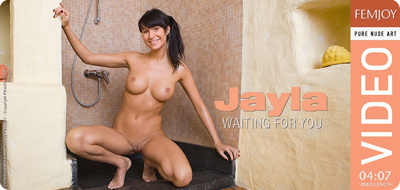 Jayla - Waiting For You
