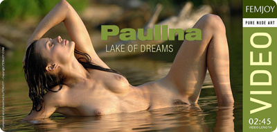 Paulina - Lake Of Dreams