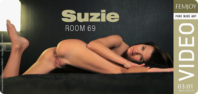 Video: Suzie – Room 69