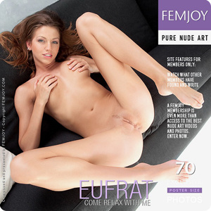 Eufrat - Come Relax With Me