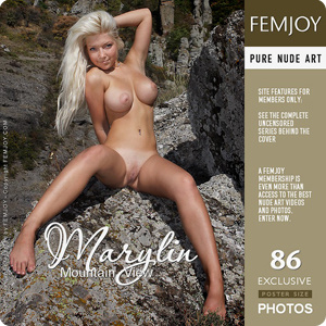 Marylin – Mountain View