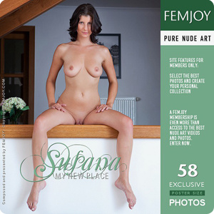 Susana – My New Place