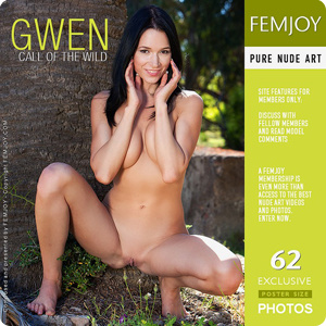 Gwen - Call Of The Wild