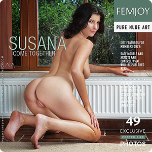 Susana – Come Together