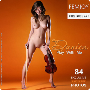 Danica – Play With Me