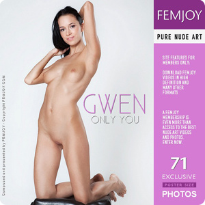 Gwen – Only You